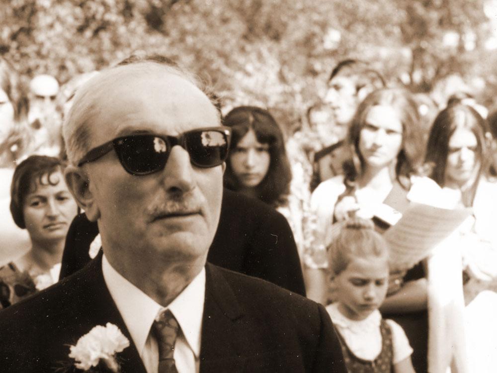 zgodovina Začetki do 1945 - Gründung und die Zeit bis 1945 01